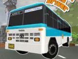 Tirupati Bus Driver