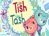 Tish Tash