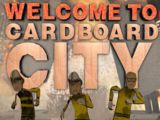 Welcome to Cardboard City