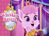 Whisker Haven Tales