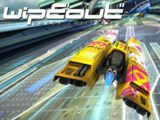 Wipeout Racing