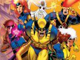 X Men Children of the Atom