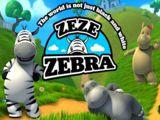 Zeze Zebra