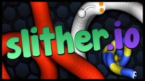 slither io controls